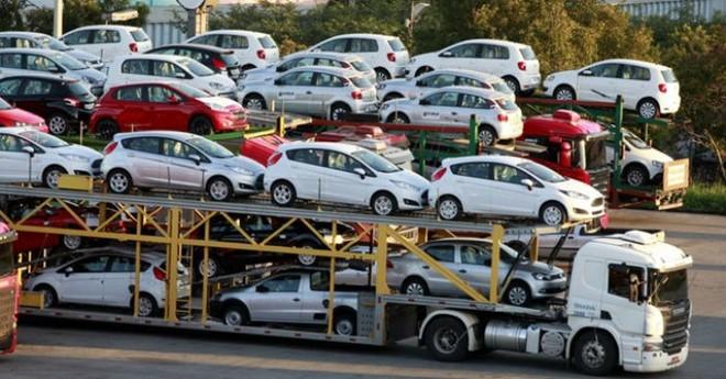 Việt Nam nguy cơ thành bãi ô tô con của Trung Quốc - Ảnh 1