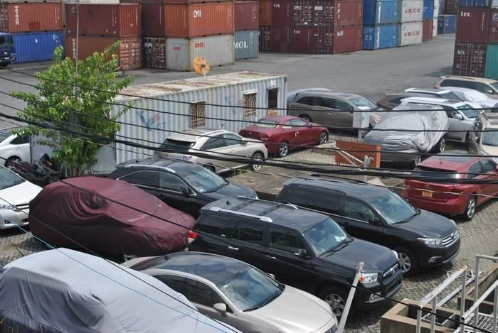 Mỗi tổ chức, cá nhân chỉ được nhập khẩu 1 xe ô tô/năm theo hình thức biếu, tặng - Ảnh 1
