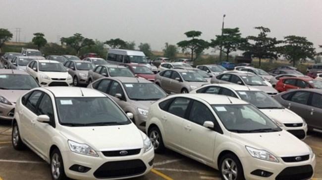 """Thông tư 20 về nhập khẩu xe: Doanh nghiệp hồi hộp chờ """"phán quyết"""" - Ảnh 1"""