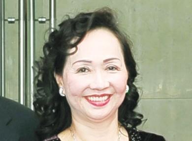 Nữ đại gia đầu tư 6 tỷ USD vào siêu dự án phía nam Sài Gòn giàu cỡ nào? - Ảnh 2