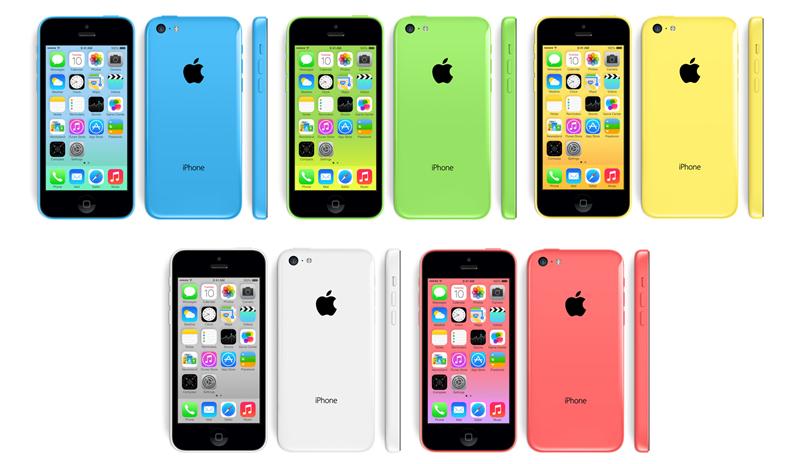 iPhone 5C giá 1,5 triệu đồng: Những điều cần lưu ý khi mua - Ảnh 1