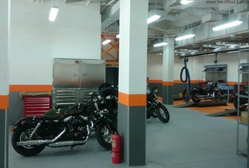 """Phong cách bán hàng """"chơi"""" khách của Harley-Davidson tại Việt Nam? - Ảnh 2"""