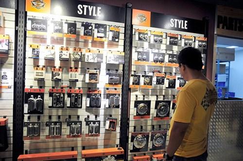 """Phong cách bán hàng """"chơi"""" khách của Harley-Davidson tại Việt Nam? - Ảnh 5"""
