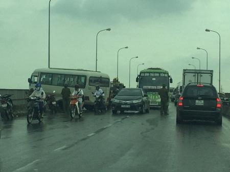 Tin tai nạn giao thông mới nhất ngày 24/11 - Ảnh 1
