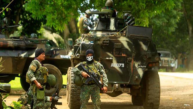 Phát giác khủng bố liên quan đến IS, Philippines nâng cảnh báo mức cao nhất - Ảnh 2