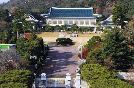 Hàn Quốc: Cân nhắc khám xét Nhà Xanh để điều tra  - Ảnh 1
