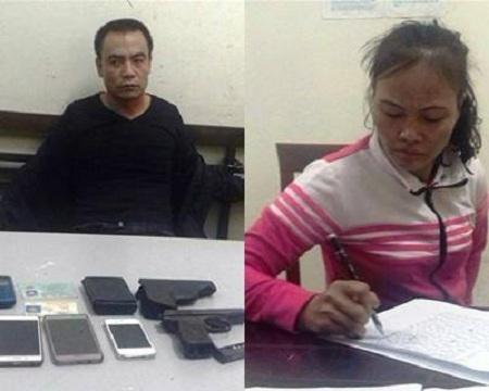 Lạng Sơn: Phá chuyên án ma túy được trang bị vũ khí nóng - Ảnh 1