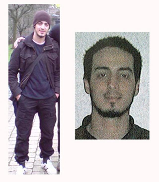 Nhà chức trách Bỉ bác thông tin bắt được khủng bố tại Brussels - Ảnh 1
