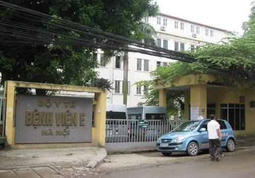 Công an lên tiếng vụ bắt cóc trẻ em tại Bệnh viện E - Ảnh 1
