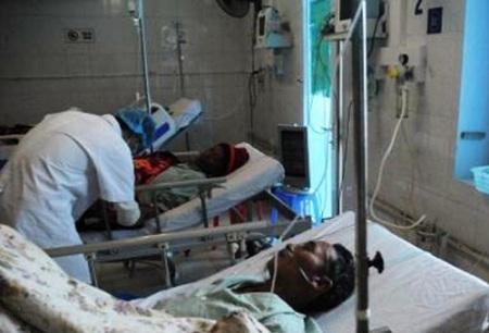 Tin mới nhất về vụ 7 người tử vong ở Lai Châu: Tổng cộng 37 người nghi ngộ độc - Ảnh 1