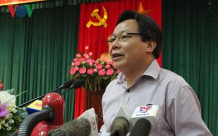Hà Nội cảm ơn báo chí thông tin chân thực vụ việc ở Đồng Tâm - Ảnh 1