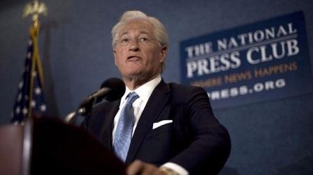 Luật sư của Tổng thống Mỹ phản pháo trước cáo buộc của cựu Giám đốc FBI - Ảnh 1