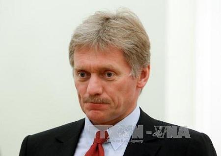 Điện Kremli phản bác nhận định của Tổng thống Mỹ về ứng xử của Nga - Ảnh 1