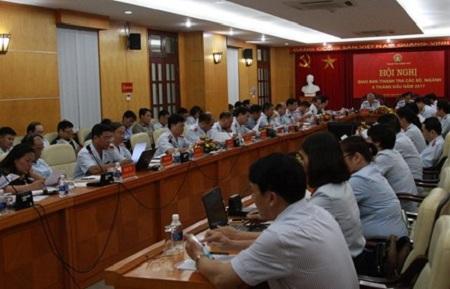 Thiếu tướng Phạm Lê Xuất: Nhiều cán bộ kê khai nguồn gốc tài sản từ nuôi lợn, gà - Ảnh 1