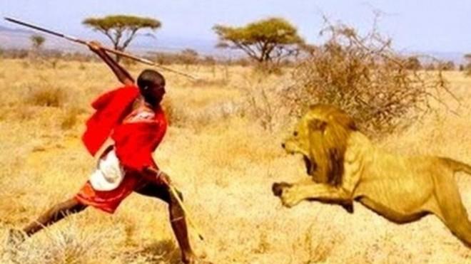 Những nghi lễ đáng sợ trên thế giới để chứng tỏ bản lĩnh đàn ông - Ảnh 3