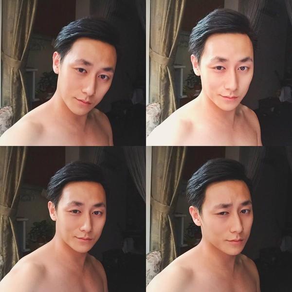 """Ngất ngây 3 hot boy """"thế hệ mới"""" đẹp trai không thua sao Hàn - Ảnh 14"""