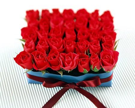 Ý nghĩa những loài hoa tặng vợ ngày 20/10 - Ảnh 1