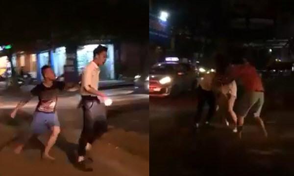Bắt quả tang vợ dắt trai đi dạo phố và cái kết quá đắng - Ảnh 1