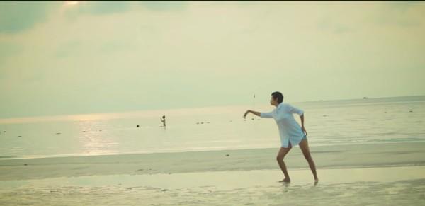 Lặng người trước clip Võ Thị Ngọc Nữ múa lần cuối trên nền nhạc See you again - Ảnh 3