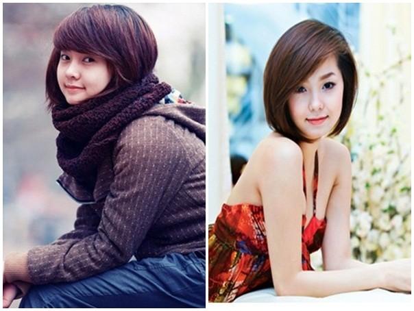 Những bạn trẻ bất ngờ nổi tiếng vì giống sao Việt giờ ra sao? - Ảnh 8