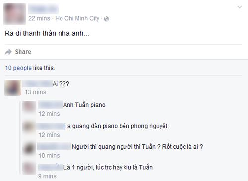 Bạn bè bàng hoàng nghe tin chàng trai bị hai cô gái đâm ở Sài Gòn - Ảnh 6