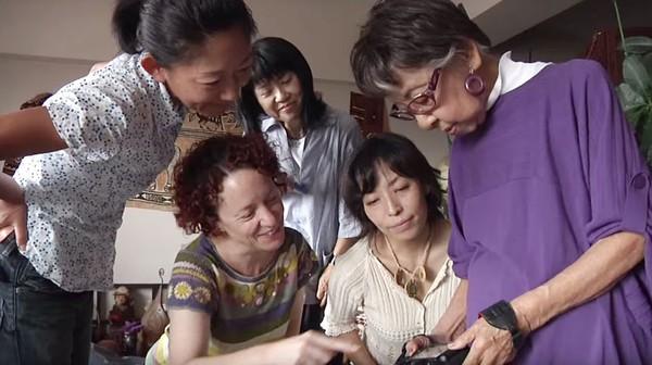 Bí quyết trẻ lâu bất ngờ của nữ nhiếp ảnh gia Nhật Bản 101 tuổi - Ảnh 3