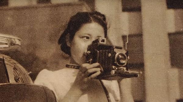 Bí quyết trẻ lâu bất ngờ của nữ nhiếp ảnh gia Nhật Bản 101 tuổi - Ảnh 4