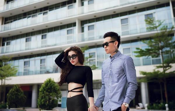 """4 chàng nhiếp ảnh Việt """"đốn tim"""" các cô gái vì vẻ ngoài siêu chất - Ảnh 19"""