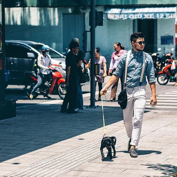 """4 chàng nhiếp ảnh Việt """"đốn tim"""" các cô gái vì vẻ ngoài siêu chất - Ảnh 7"""