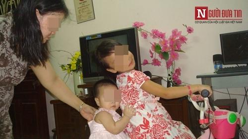 Đám cưới đẫm lệ của vợ chồng khiếm thị ở Hà Nội - Ảnh 2