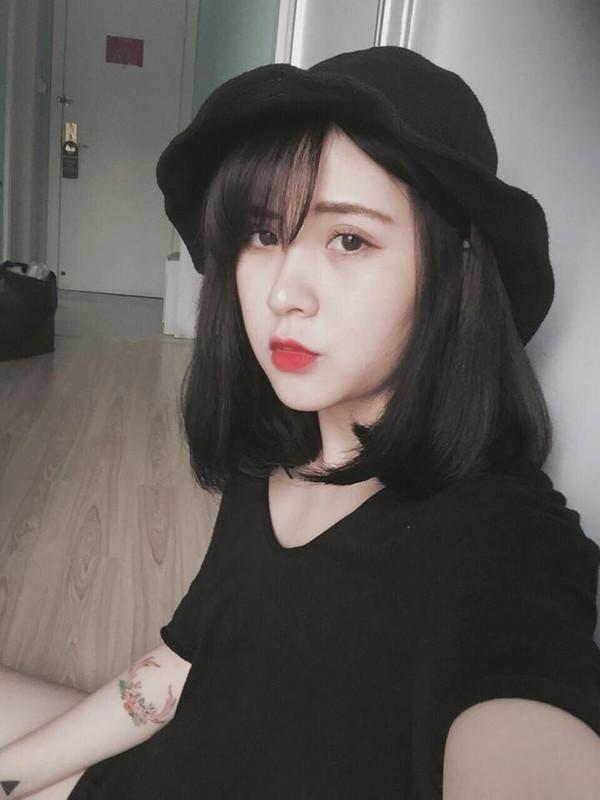 5 cô vợ của các hot boy Việt xinh đẹp chẳng kém các hot girl - Ảnh 8