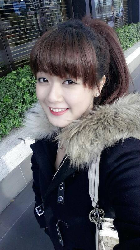 5 cô vợ của các hot boy Việt xinh đẹp chẳng kém các hot girl - Ảnh 10