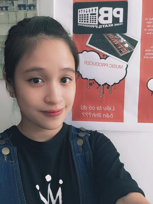 5 cô vợ của các hot boy Việt xinh đẹp chẳng kém các hot girl - Ảnh 14