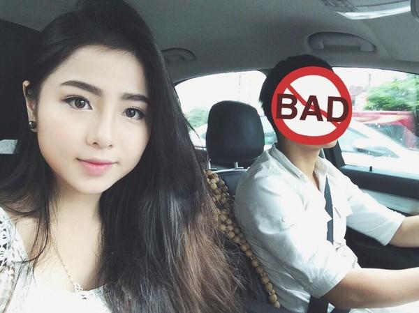5 cô vợ của các hot boy Việt xinh đẹp chẳng kém các hot girl - Ảnh 2