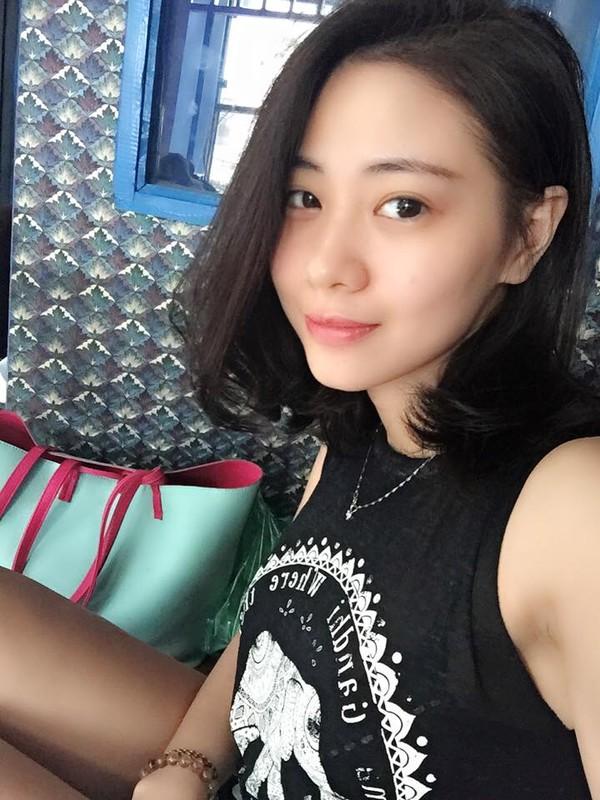 5 cô vợ của các hot boy Việt xinh đẹp chẳng kém các hot girl - Ảnh 17