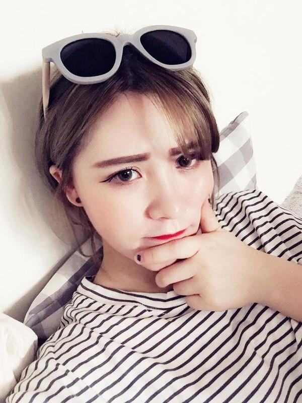 5 cô vợ của các hot boy Việt xinh đẹp chẳng kém các hot girl - Ảnh 6