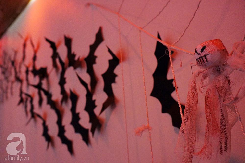"""Dân công sở thích thú khi văn phòng """"biến hình"""" chào đón Halloween - Ảnh 13"""