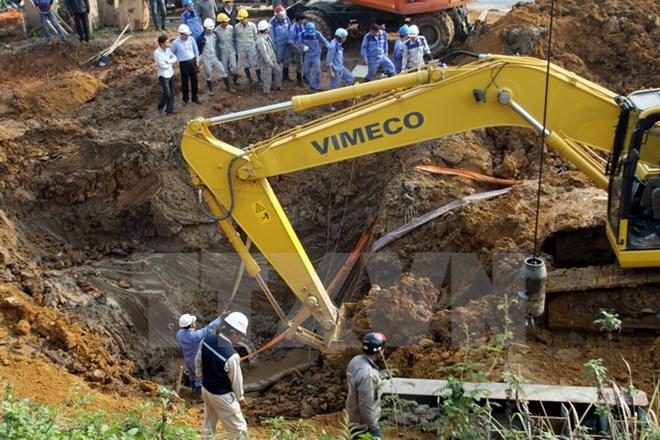 Khởi công giai đoạn 2 dự án nước Sông Đà trị giá gần 5.000 tỷ đồng - Ảnh 1