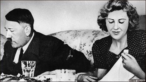 24 giờ cuối đời của trùm phát xít Đức Hitler - Ảnh 2