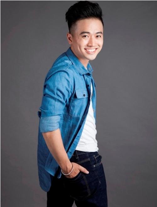 Thầy giáo hot boy Minh Quân lọt top 10 Vietnam Idol - Ảnh 3