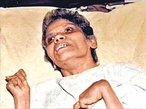 Bị cưỡng hiếp, nữ y tá hôn mê suốt 42 năm - Ảnh 3