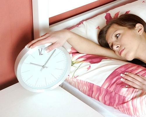 Lời khuyên cho những người mắc chứng mất ngủ kinh niên - Ảnh 1