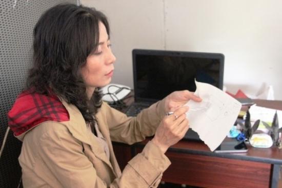 Vụ 5 triệu Yen: Nhiều nghi vấn trong lời khai của bà Ngọt - Ảnh 1