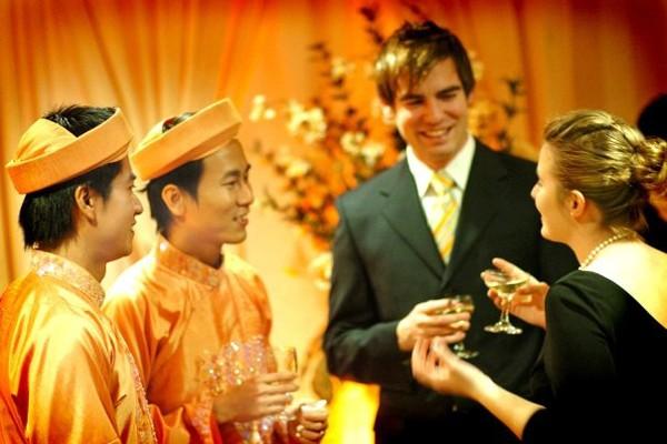 Chuyện tình 10 năm của cặp đôi đồng tính Việt - Ảnh 5