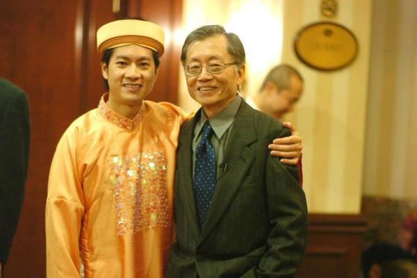 Chuyện tình 10 năm của cặp đôi đồng tính Việt - Ảnh 6