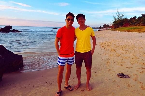 Chuyện tình 10 năm của cặp đôi đồng tính Việt - Ảnh 9