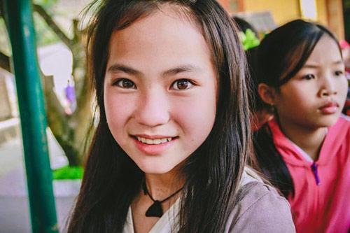 Lộ ảnh những em bé Việt xinh như thiên thần - Ảnh 10