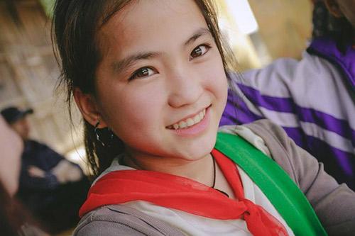 Lộ ảnh những em bé Việt xinh như thiên thần - Ảnh 11