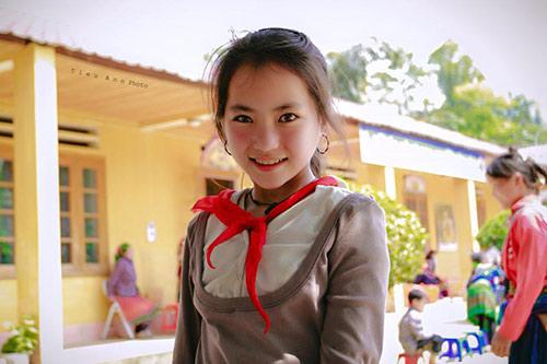 Lộ ảnh những em bé Việt xinh như thiên thần - Ảnh 12