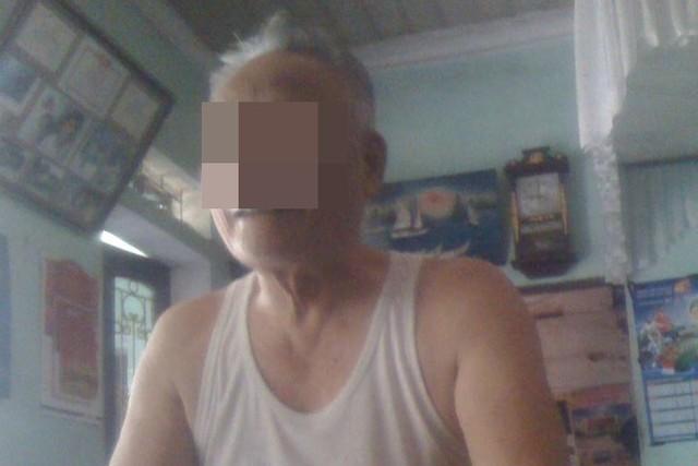 Cụ ông hơn 80 tuổi vẫn tuyển ôsin để lấy làm vợ - Ảnh 1